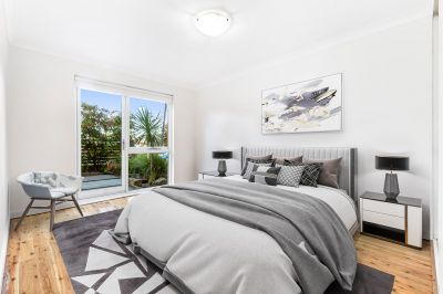 1/7 Young Street, Vaucluse