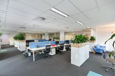 464 St Kilda Road, Melbourne