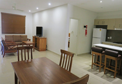 3 Bedroom Unit - Modern, Spacious, and Satisfactory!