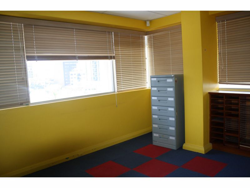 Medical Suite or Office with 2 rooms and Separate Reception Area