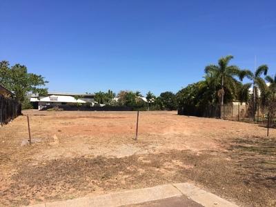 Duplex Land: Secretary Place, Rosebery, NT 0832
