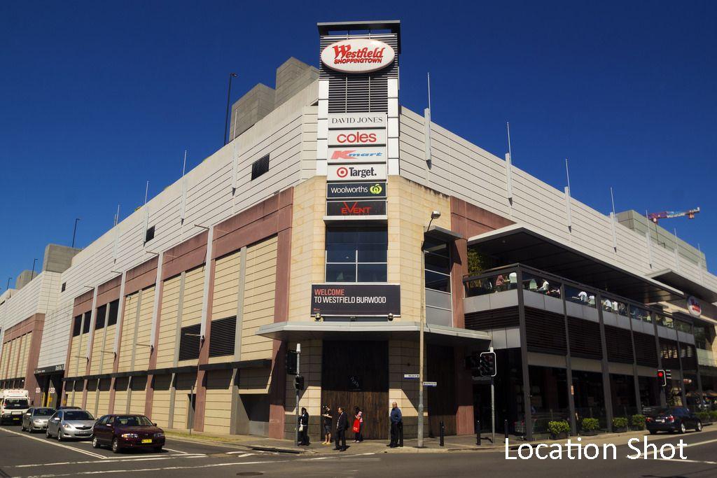 5/2-8 Burwood Road, Burwood Heights NSW