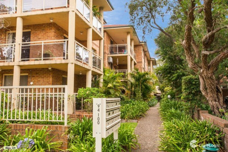17/94 Linden Street, Sutherland NSW 2232