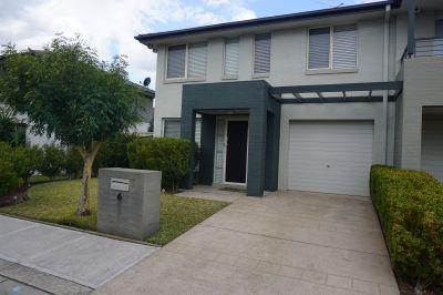 HAMMONDVILLE, NSW 2170