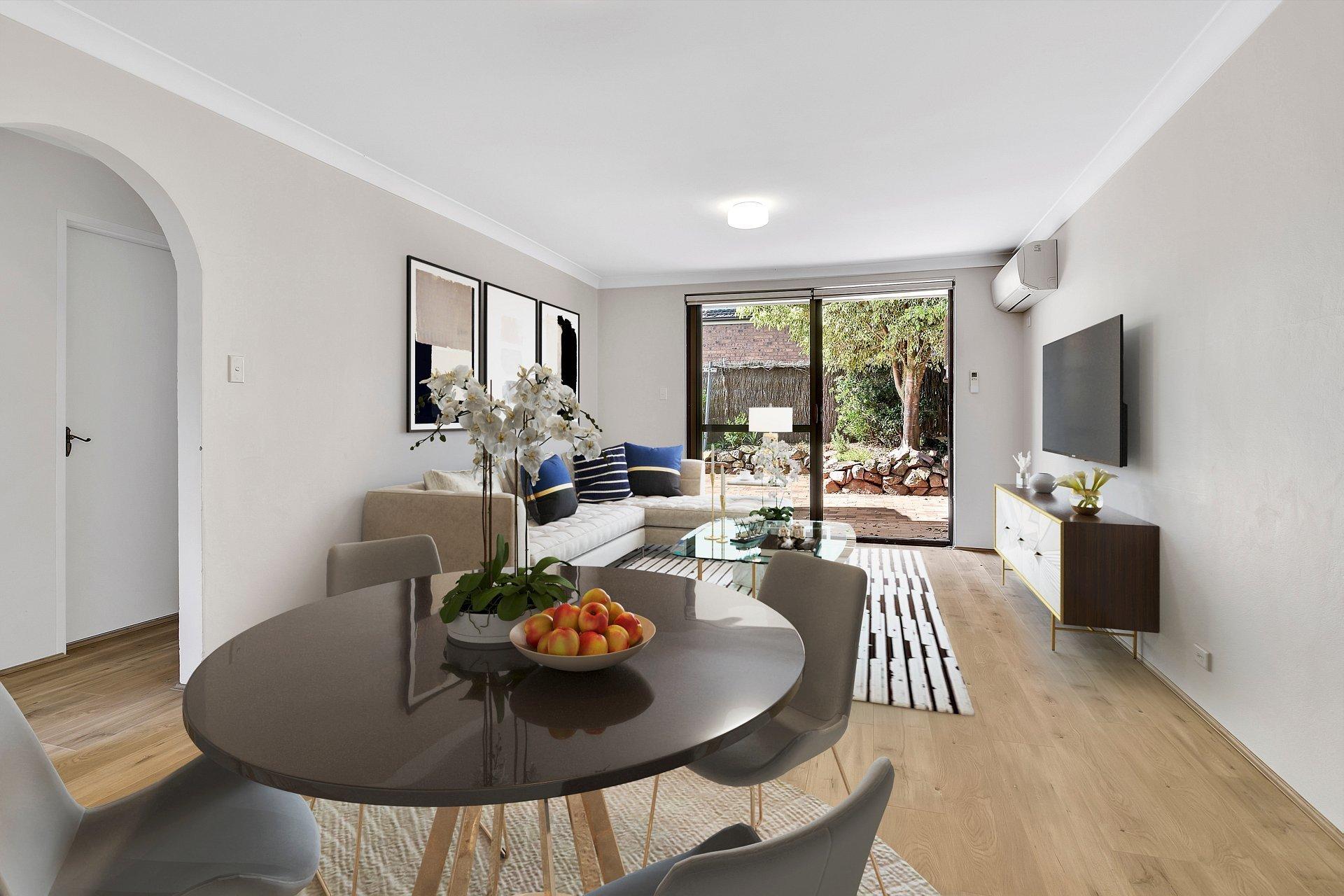19/10 Willandra Street, Lane Cove North NSW 2066