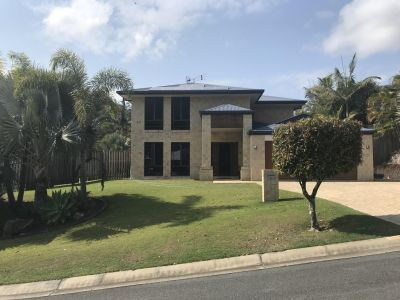 Large Family Home In Quiet Location