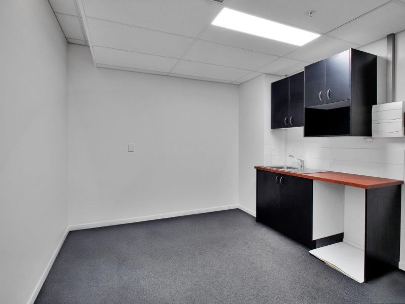 Is This The Best Value Office In Southport?  7th Floor And Only $249,000 Plus GST