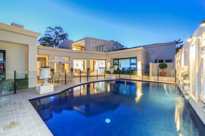 Opportunity Knocks, Sellers Moving Overseas, Luxury Waterfront
