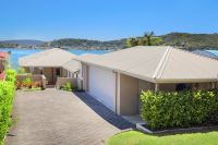Million Dollar Views North Facing Jetty Boat House Approval Deep Waterfront