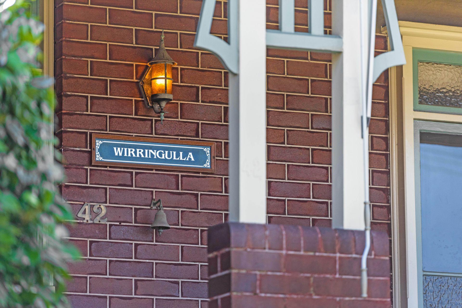 42 Hillcrest Avenue, Gladesville