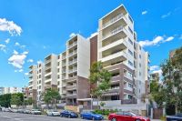 607/27 Hill  Road, Wentworth Point