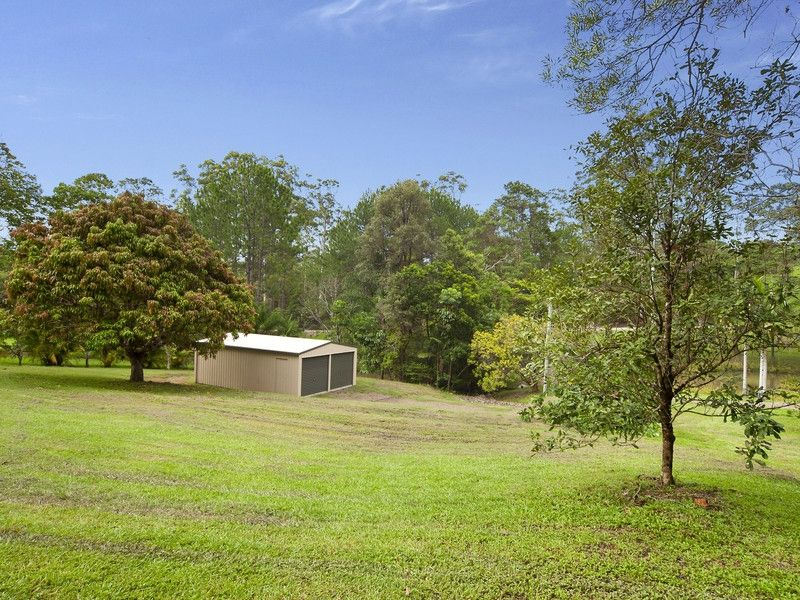 88 Sudholz Road, Verrierdale QLD 4562