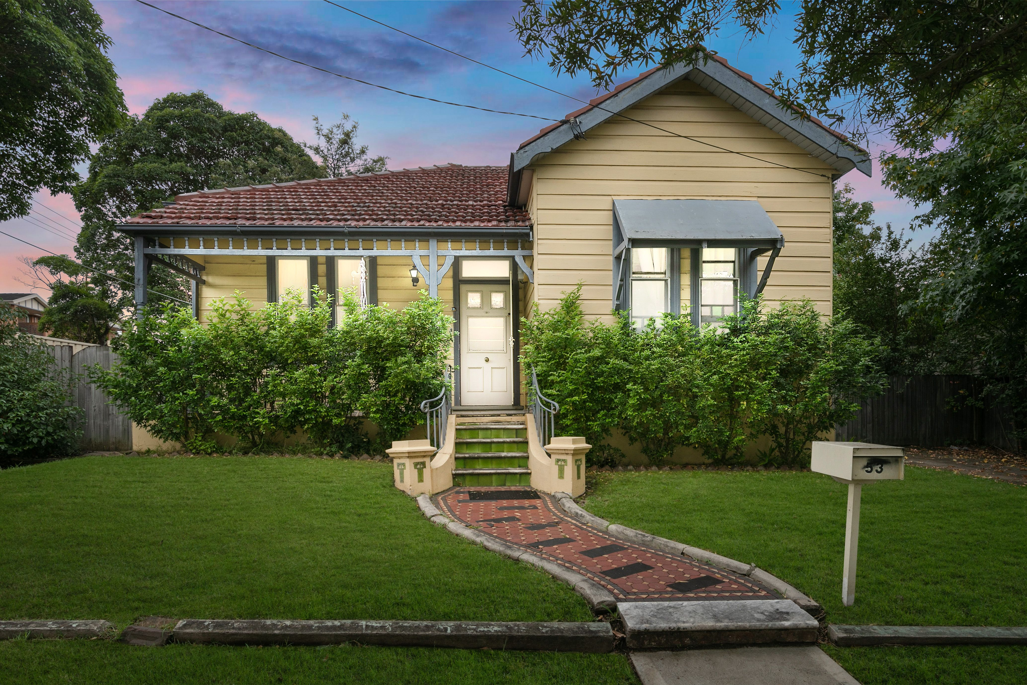 53 Queen Street, North Strathfield NSW 2137