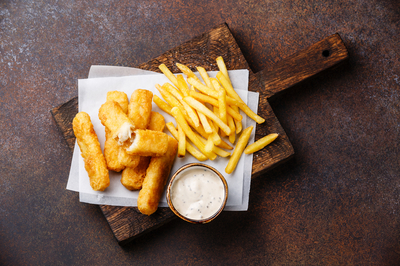 Fish and Chips Shop in Olinda, Melbourne's east for Sale – Ref: 11934