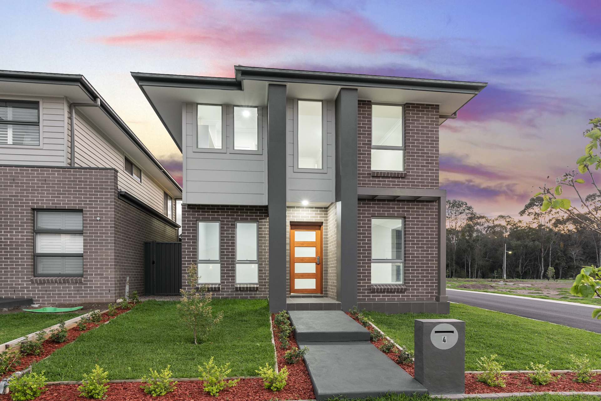 Denham Court 4 Speargrass Street