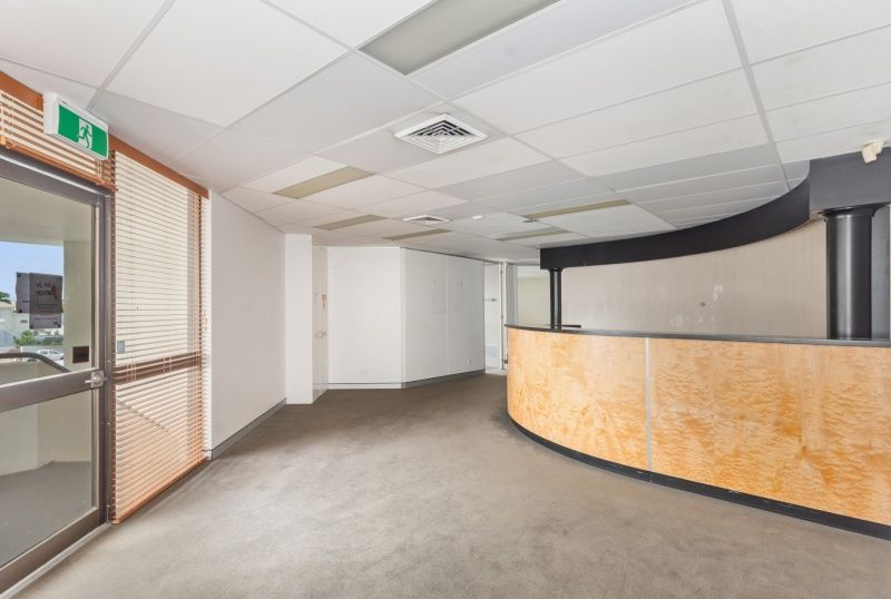 User friendly CBD offices - Invest or Occupy