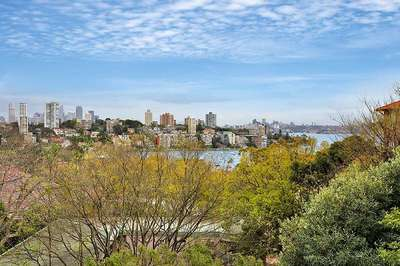 42/36 Fairfax Road, Bellevue Hill