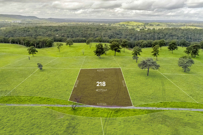 Tahmoor, Lot 218 Proposed Road | The Acres