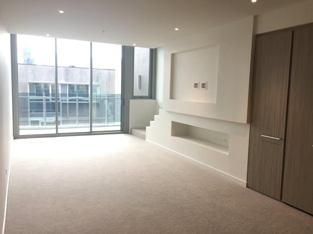 Forge: Stunning and Spacious One Bedroom Apartment in Docklands!