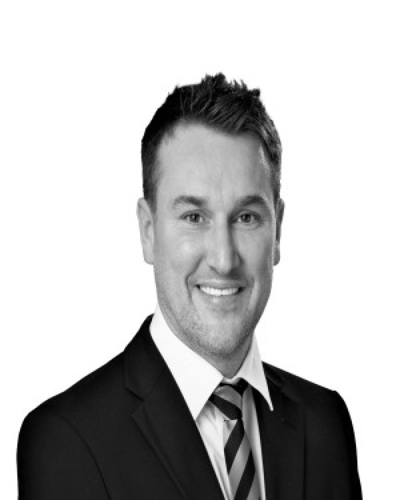 Karl Stopic Real Estate Agent