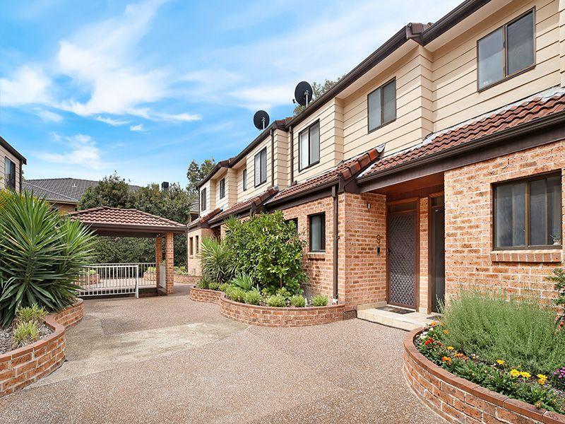 9/76-78 Talara Road, Gymea NSW 2227