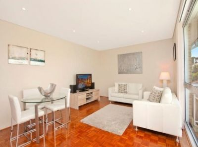 Beautiful Top Floor Apartment  Furnished or Unfurnished