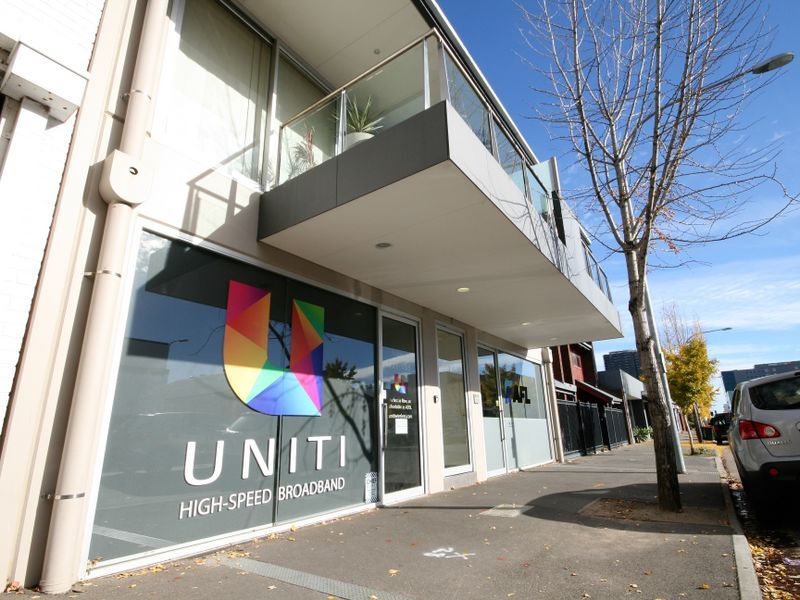 Modern Office Accommodation in the CBD at Affordable Rates
