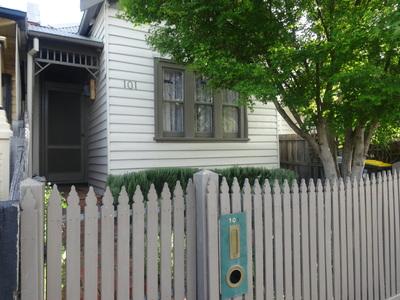 101 Wilson Street, Brunswick