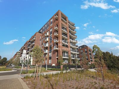 Premium 3-Bedroom Apartment with Parking in Harold Park, Glebe