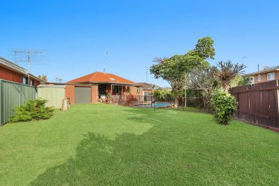10 Waterton Avenue, Matraville