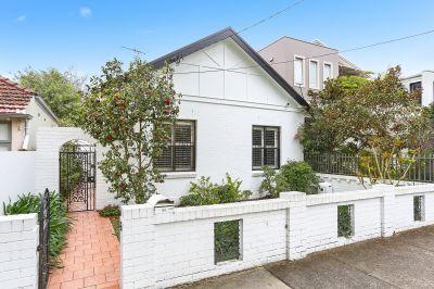 Charming Cottage With Abundant Scope