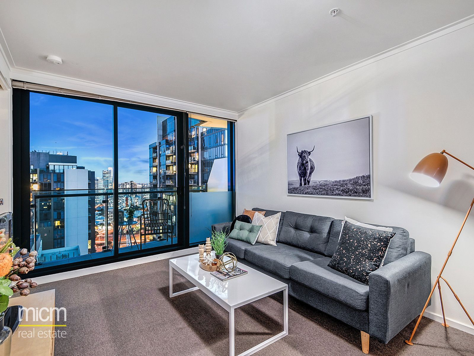 SouthbankONE: Light-Filled and Luxury Living