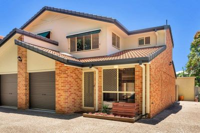 Immaculate Southport Townhouse