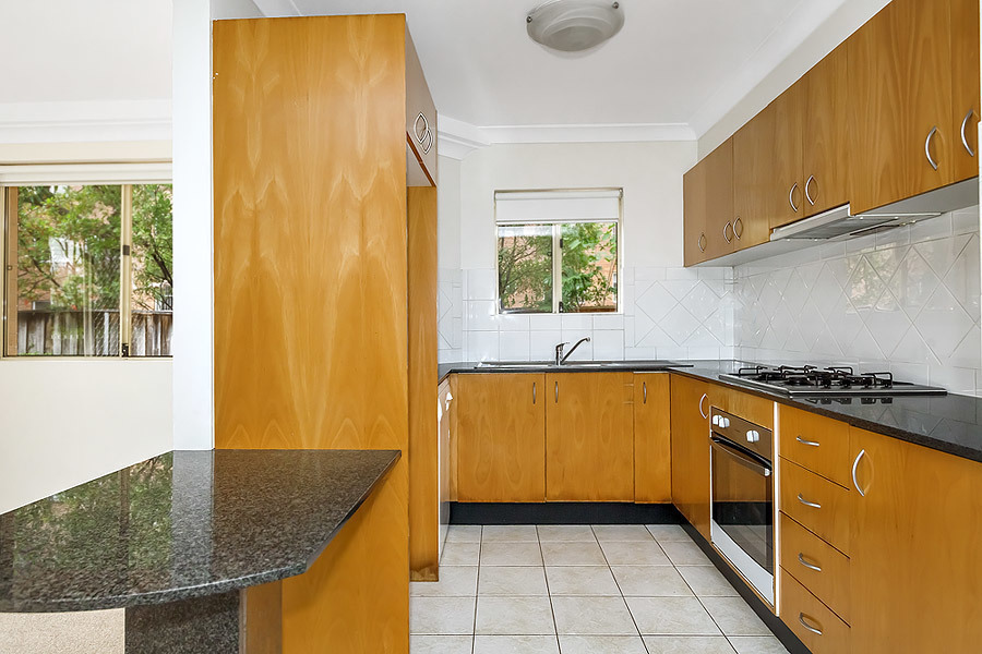 3/189 Hampden Road, Abbotsford