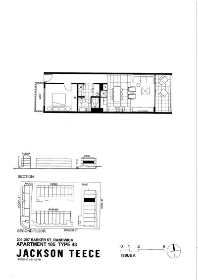 105/207 Barker Street, Randwick