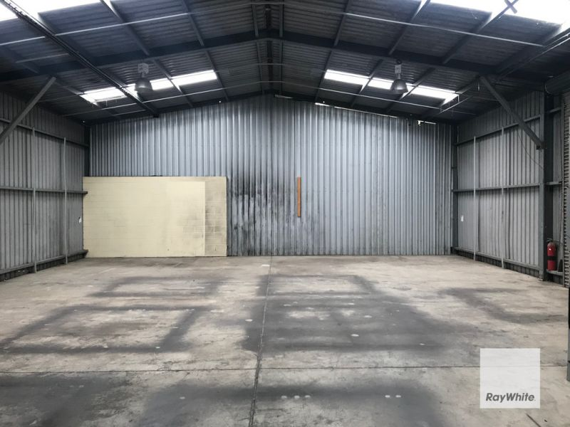 Industrial Unit in Corporate Park for Lease