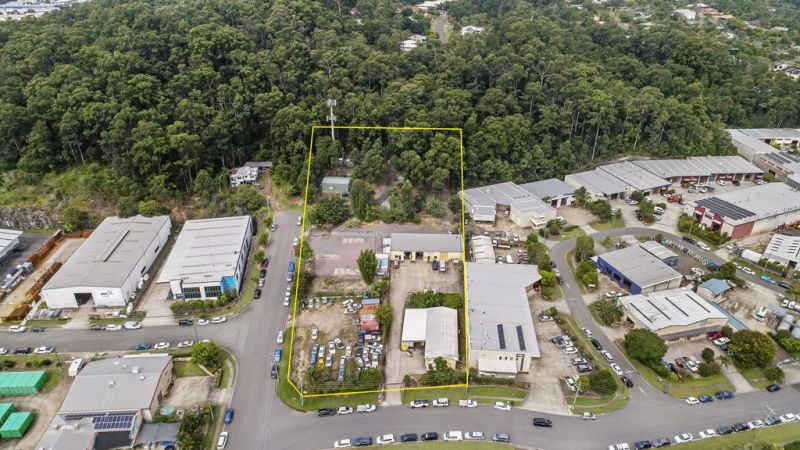 8,305m2 Freehold Property in Kunda Park