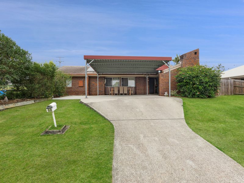 GREAT FAMILY HOME IN QUIET STREET