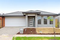 Brand New Four Bedroom Family Home Awaits!
