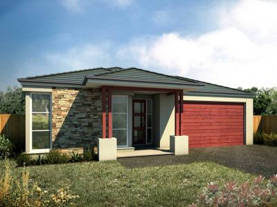 CURRENTLY UNDER CONSTRUCTION : Contemporary family home