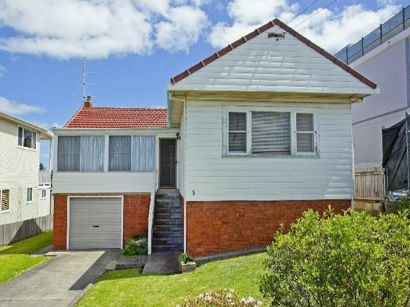 5 Maxwell Road, Austinmer NSW