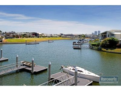 Waterfront Duplex - Priced to Sell!