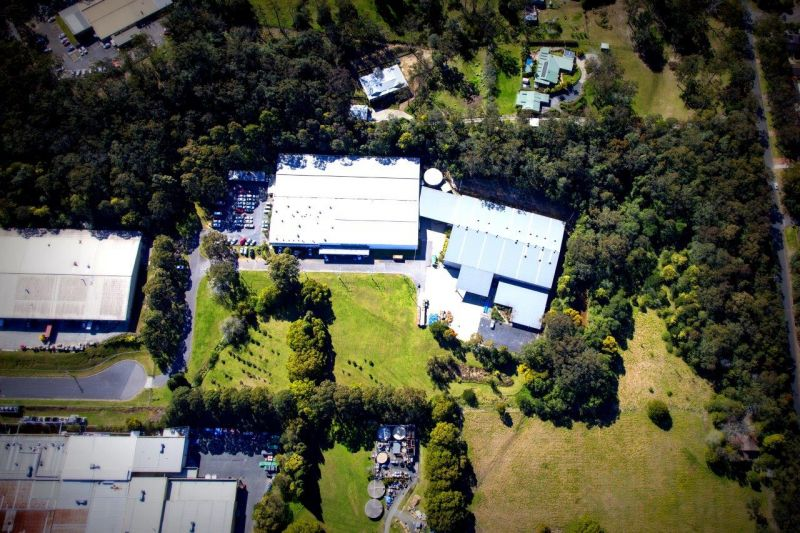 RARE LARGE SCALE LEASING OPPORTUNITY