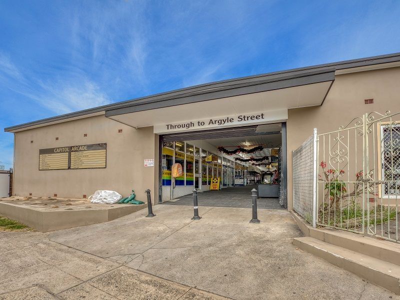 Ideal Office or Retail Space for Lease in Camden