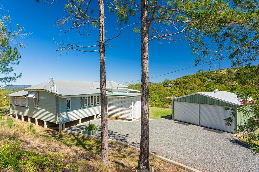 24 Stanfield Lane, Black Mountain QLD 4563