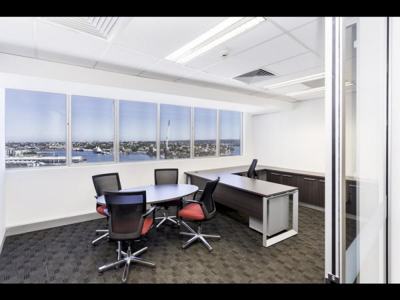 Excellent Office Space!
