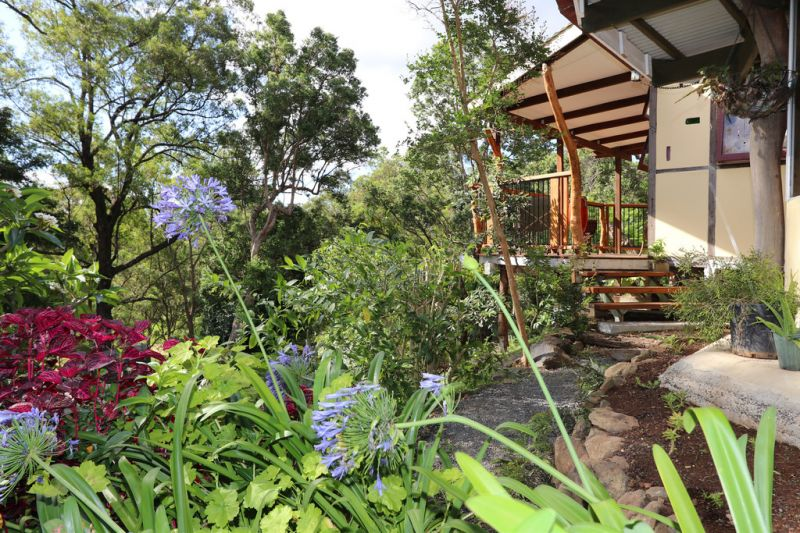 ARTISTIC & SUSTAINABLE HOME OF QUALITY