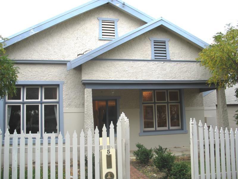 5 Bendigo Street Geelong West