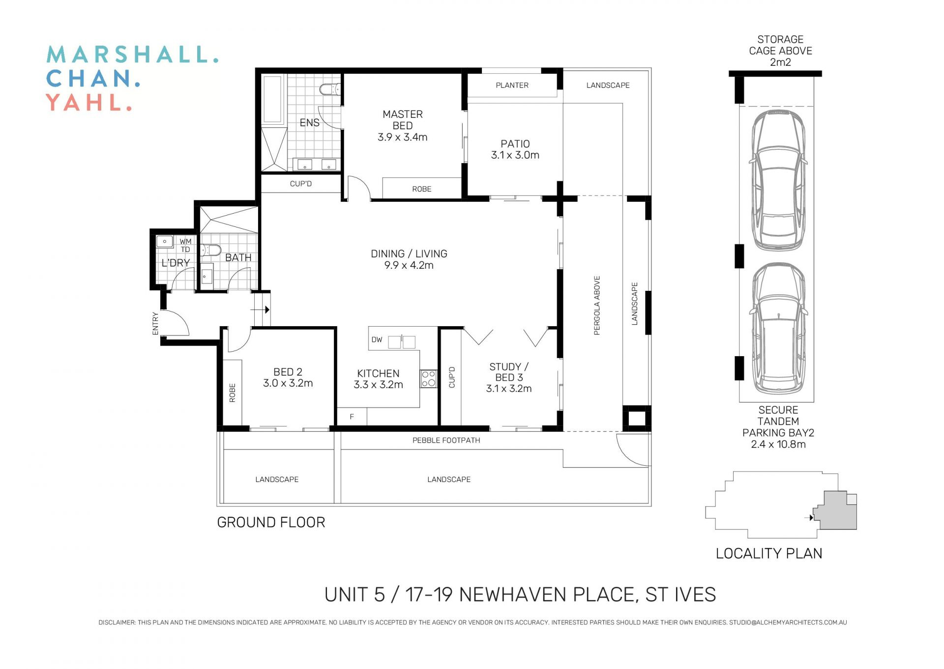 5/17-19 Newhaven Place St Ives 2075