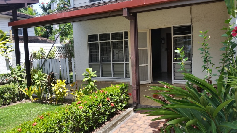 Comfortable 2 Bedroom Apartment in Secured, Friendly Compound